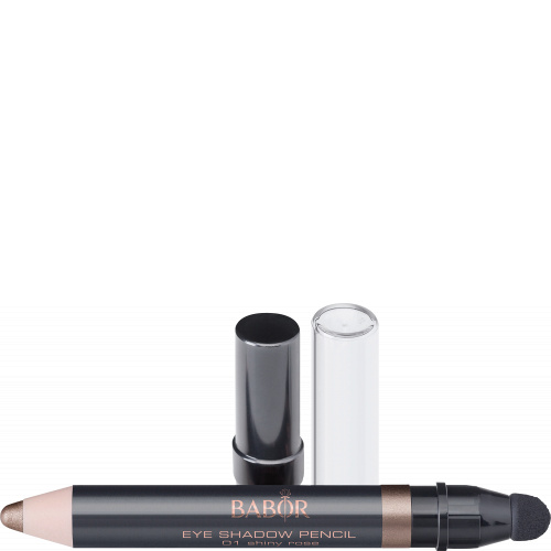 Eye Shadow Pencil 01 shiny rose