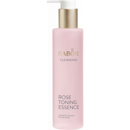 Rose Toning Essence