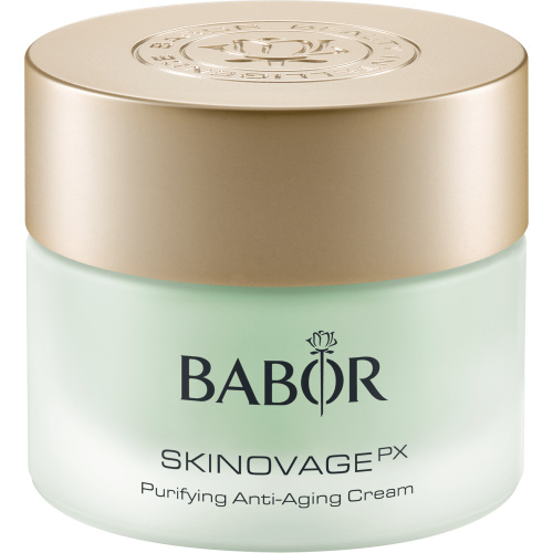 PURE Purifying Anti-Aging Cream